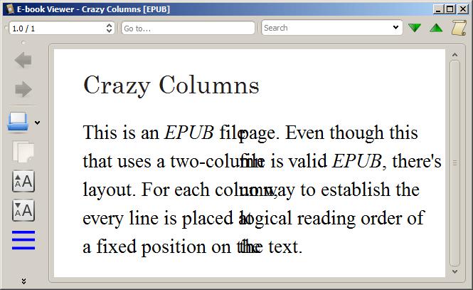 calibre_columns_largefont